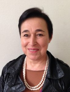 Françoise Cumet